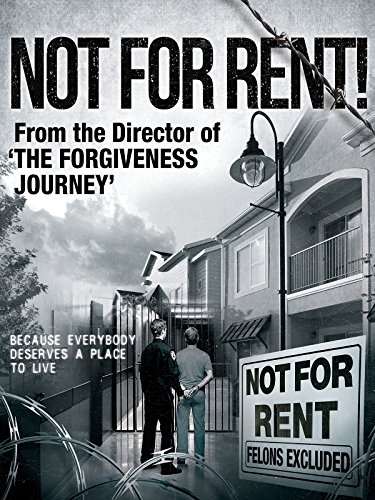 Not For Rent Cover