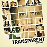 Transparent: Music From the Original Series by Various Artists