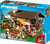 Playmobil 5422  Country  Almhütte