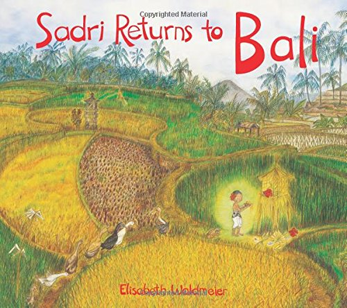 Sadri Returns to Bali