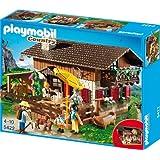 PLAYMOBIL 5422 - Almhütte