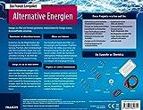Image de Lernpaket Alternative Energien: Energie aus Obst und Gemüse gewinnen, elektrochemische En