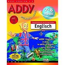 ADDY Englisch 7-8 Jahre