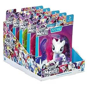 "My Little Pony B8924EU22 Pony Friends Figura de 3"" (Personaje enviado al Azar)"