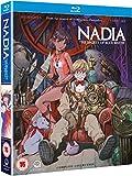 Nadia: Secret Of The Blue Water - Complete Series Collection segunda mano  Se entrega en toda España