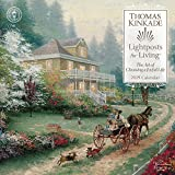 Thomas Kinkade Lightposts for Living 2019 Calendar...
