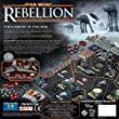 Star Wars Rebellion Board Game by Fantasy Flight Games
