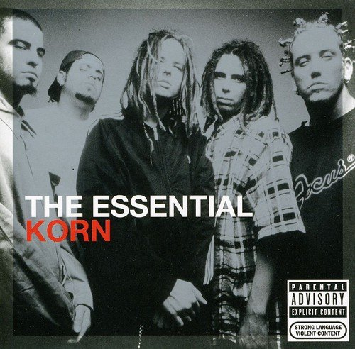The Essential Korn [2 CD]