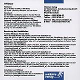 Produkt-Bild: WINtast, 1 CD-ROM Tastschreiblernprogramm. Für Windows 3.1 oder höher. Einzellizenz