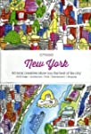 New York: 60 Creatives Show You the B...