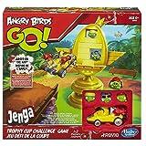 Hasbro A6438E24 - Angry Birds Go Trophy Cup Challenge Set, Aktions- und Geschicklichkeitsspiel