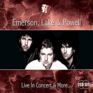 Live In Concert & More... (digipack)