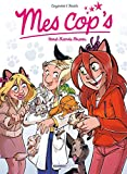 "Afficher ""Mes cop's n° 9 Beast friends forever"""