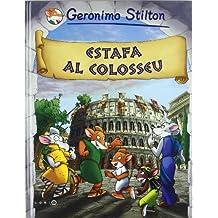 Estafa al Colosseu (COMIC BOOKS)
