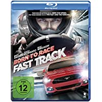 Born to Race - Fast Track