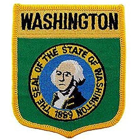 Bandiera dello stato del Washington Findingking di