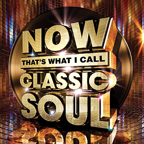 Musicnow1 On Amazon Com Marketplace: NOW That's What I Call Classic Soul By Various Artists On