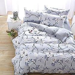 Edredón cubierta del edredón del sola del Otoño invierno edredones Colcha de dormitorio-O 150*200cm(59x79inch)
