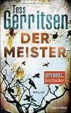 Der Meister: Thriller (Rizzoli-&-Isles-Serie, Band 2) - Tess Gerritsen