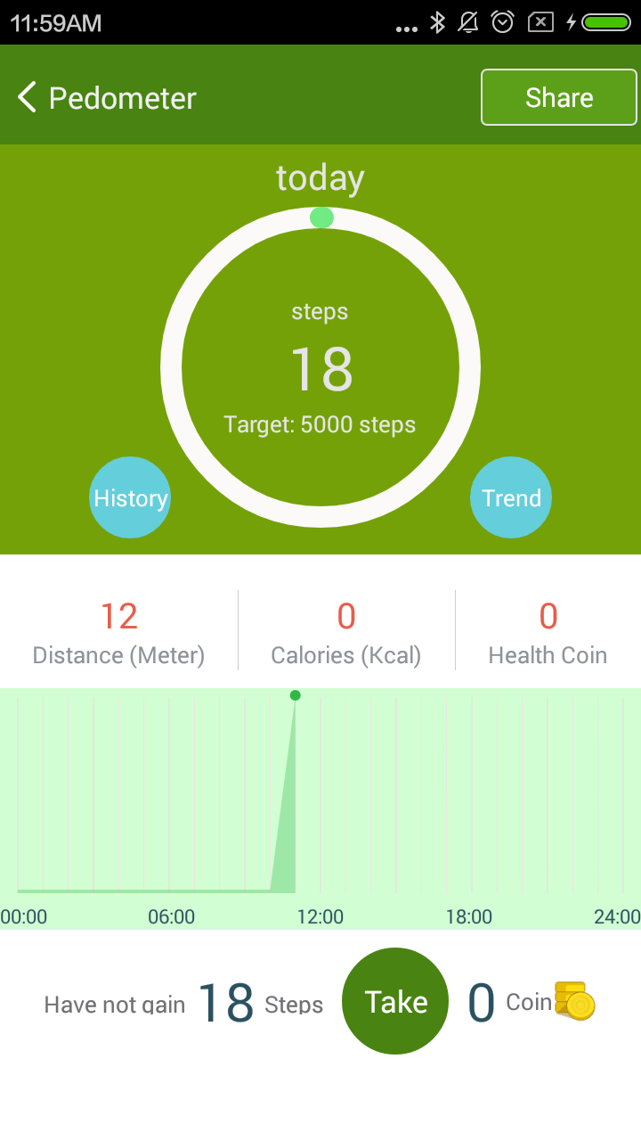 4Free Pedometer: Amazon co uk: Appstore for Android