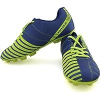 Vector X Volt Football Shoes (Green)