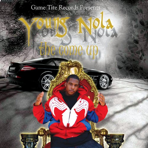The Come Up Mix Tape [Explicit]