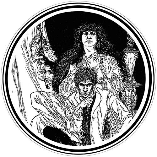 Allegory & Self