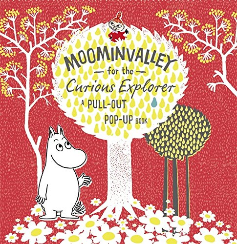 Moominvalley for the Curious Explorer (Moomin Pull Out Pop Up Book) por Tove Jansson