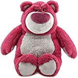 Disney / Pixar Toy Story 3 Exclusive 15 Inch Deluxe Plush Figure Lots O Lotso Huggin Bear [Toys & Games] Holiday Toy by Disney Interactive Studios