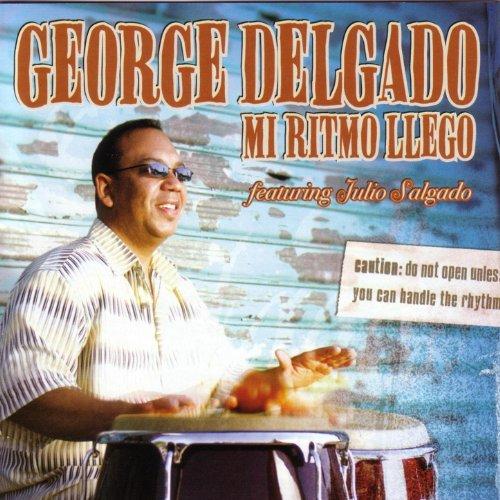 Lo Que Espera El Sonero - George Delgado
