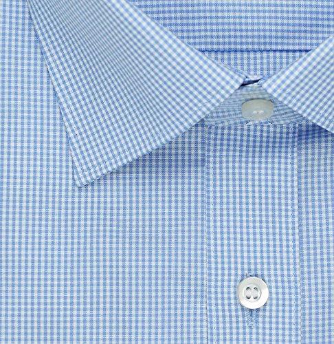 OLYMP -  Camicia classiche  - Business - Maniche lunghe  - Uomo Blu