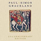 Songtexte von Paul Simon - Graceland