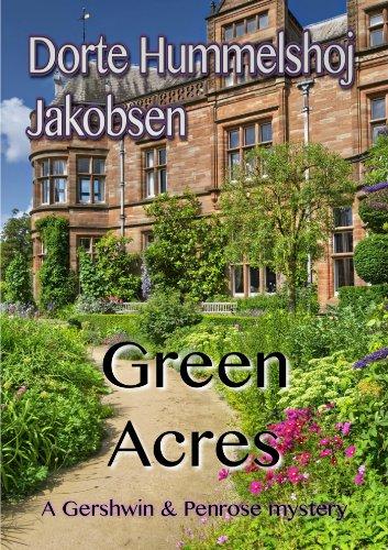 Green Acres (Gershwin & Penrose) (English Edition)