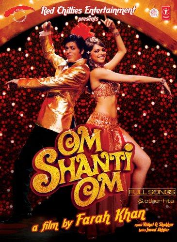 Om Shanti Om. [IMPORT]. 30 Bollywood Video Song-Clips.