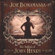 The Ballad Of John Henry [VINYL]