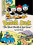 "Walt Disney's Donald Duck: ""The Ghost Sheriff of Last Gasp"" (Carl Barks Library)  (Walt Disney's Donald Duck Comic Compilations)"