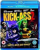 Kick-Ass 2 [Blu-ray] [2013] [Region Free]