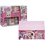 LOL Surprise - Pop Up Store Playset con Muñeca Exclusiva (Giochi Preziosi LLU42000)