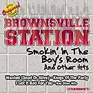 Smokin' in the Boy's Room