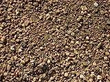 25 kg (ca. 30 L) Bimssubstrat 3-10 mm - Pflanzgranulat Bims Dachbegrünung Lavagranulat Bimsstein Bimssteine Substrat Bonsaierde - LIEFERUNG KOSTENLOS