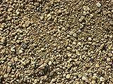 12,5 kg Bimssubstrat 3-10 mm - Pflanzgranulat Bims Dachbegrünung Lavagranulat Bimsstein Bimssteine Substrat Bonsaierde - LIEFERUNG KOSTENLOS