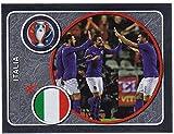 Panini EURO 2016 France - Sticker #459 (Italien)