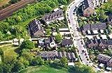MF Matthias Friedel - Luftbildfotografie Luftbild von Gartenholz in Ahrensburg (Stormarn), aufgenommen am 13.05.01 um 15:25 Uhr, Bildnummer: 1577-26, Auflösung: 3000x2000px = 6MP - Fotoabzug 50x75cm