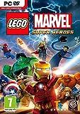 LEGO Marvel Super Heroes -