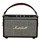 Marshall Kilburn Black Bluetooth Speaker