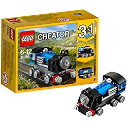 Lego Blue Express, Multi Color
