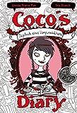 Coco`s Diary - Tagebuch eines Vampirmädchens: Mädchenbücher ab 8-10