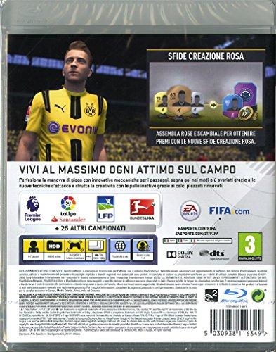 FIFA 17 - PS3