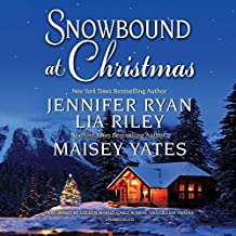 Snowbound at Christmas: Library Edition