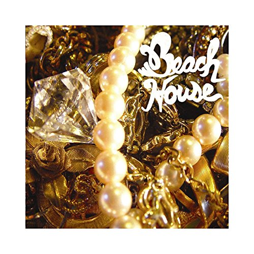 Beach House (Lp+CD) [Vinyl LP]